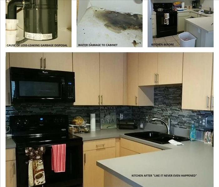 SERVPRO Of South Orange County Gallery Photos