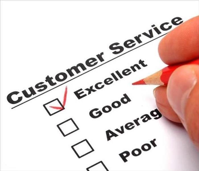 General We take pride in our Customer Satisfaction!!