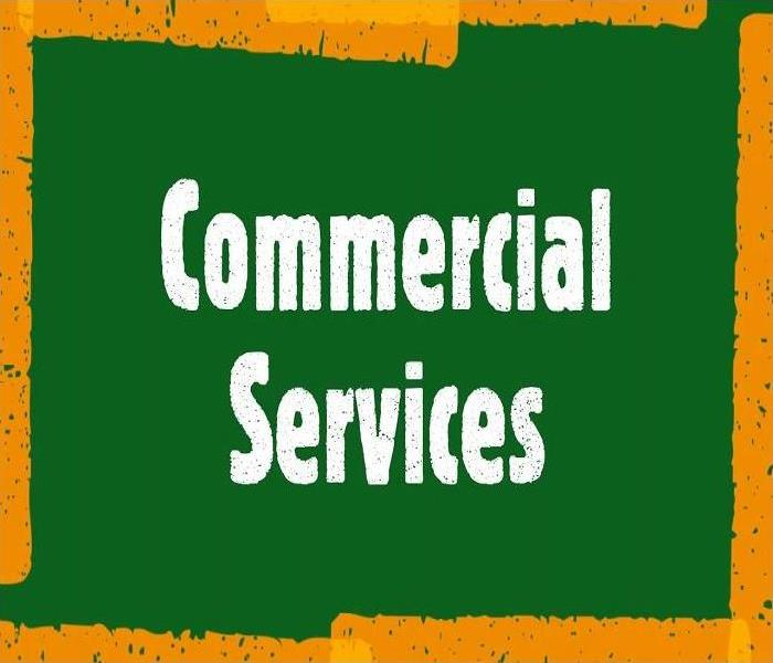 Commercial Commercial Services