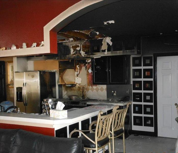 Fire Damage Emergency Fire Damage Tips!! What to do?