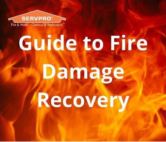Fire Damage Tips