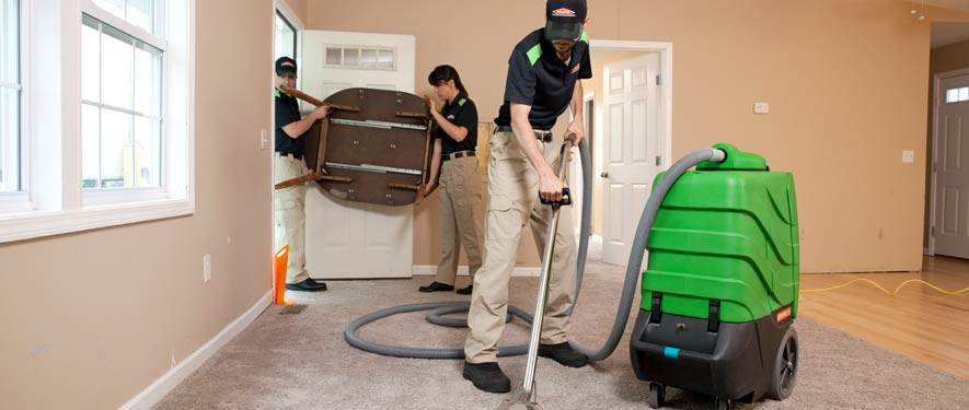 Lake Nona, FL residential restoration cleaning